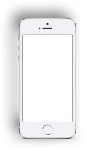 iphone Transparent