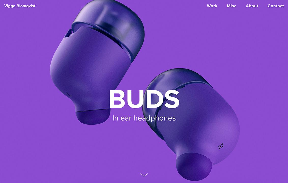 Premium WordPress 3D Design Theme   Semplice